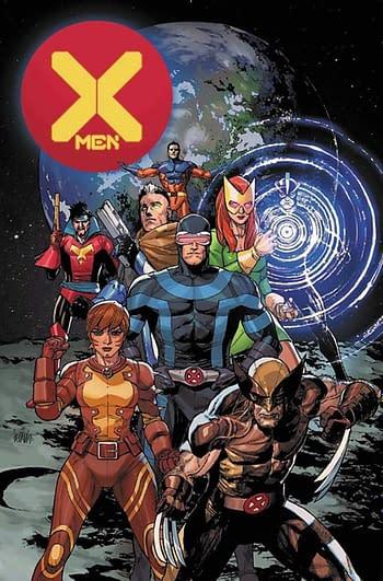 X-Men By Jonathan Hickman Omnibus & X Of Swords Omnibus Coming