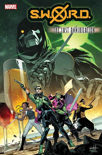 July 2021 Solicitations