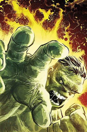 Immortal Hulk Vol 11