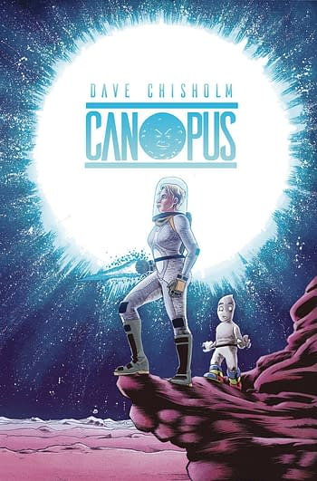 Cover image for CANOPUS TP
