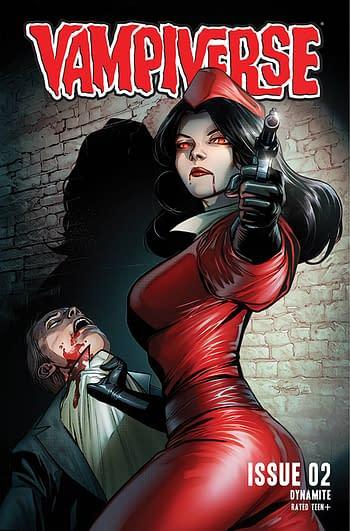 Cover image for VAMPIVERSE #2 CVR B SEGOVIA