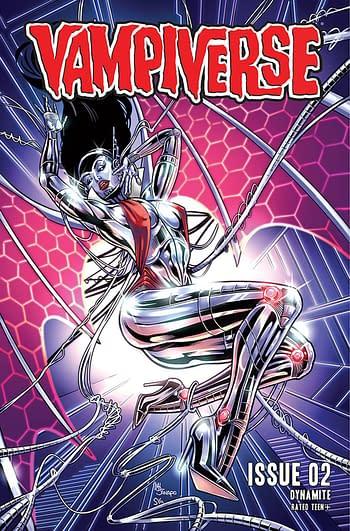 Cover image for VAMPIVERSE #2 CVR C SANAPO