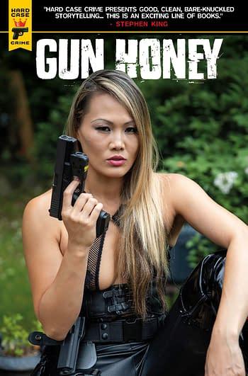 Cover image for GUN HONEY #2 (OF 4) CVR D PHOTO (MR)