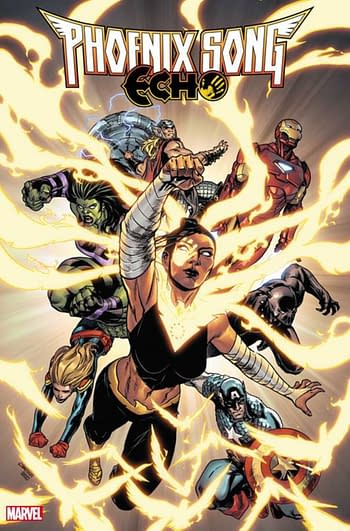 57 Marvel Comics From October 2021 Solicitations, Frankensteined