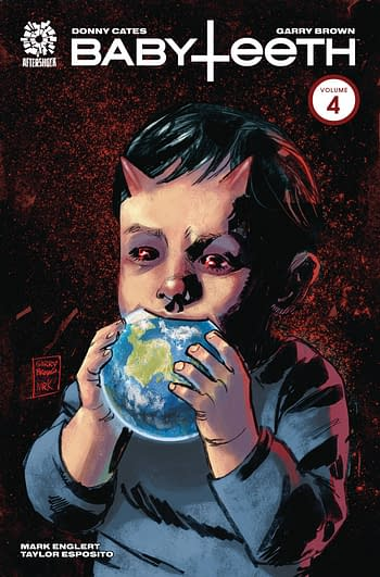 Cover image for BABYTEETH TP VOL 04