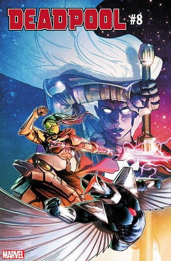 Marvel Comics Launches Line of Guardians Of The Galaxy Variant Covers in January 2019