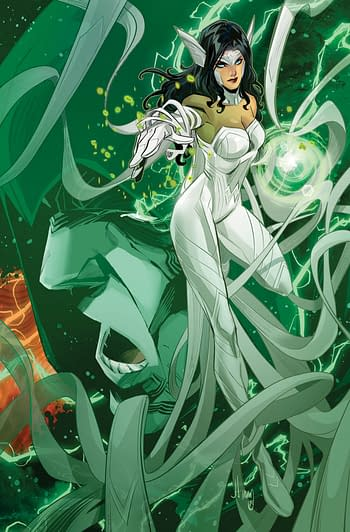 DC's Infinite Frontier #0 Official With Snyder, Bendis, Johns, Tynion