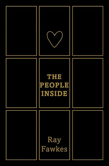 Cover image for PEOPLE INSIDE HC (NEW ED)