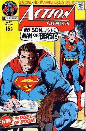 The Most Ludicrous Reactions To Superman's Son Being Bisexual