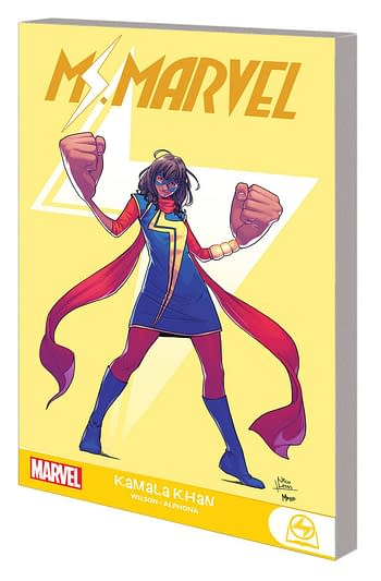 Marvel Comics Launches a New Rating – 10 & Up