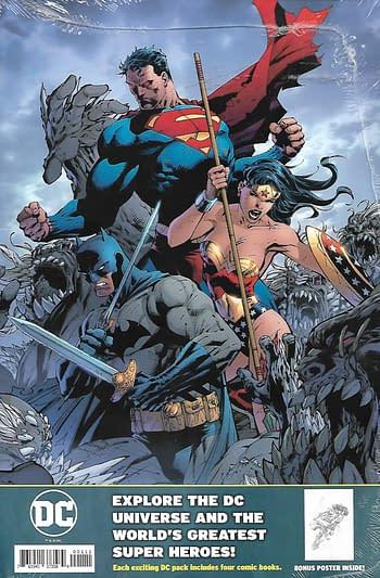 Legion Of Super Heroes #12 Set Back