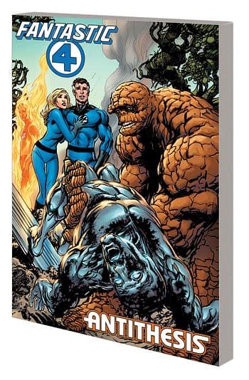 Marvel Comics Full Solicitations For February 2021