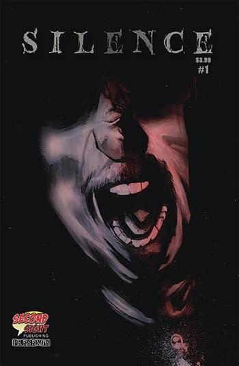 Cover image for SILENCE #1 (OF 3) CVR A ALEX SANCHEZ (MR)