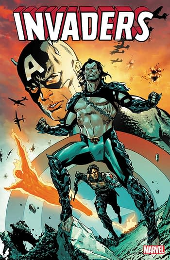 Frankensteining Marvel Comics Solicitations for January 2019 – Age of X-Man, Black Widow, Conan and 3D X-Men…
