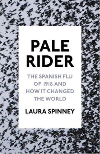 Did The Spanish Flu Create Superhero Comics As We Know Them?