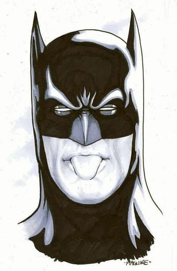 Comcis Folk Still Reacting To... An Oral History of Batman and Catwoman