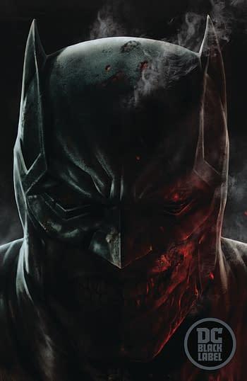 Brian Azzarello Brings Back Killing Joke For Batman: Damned
