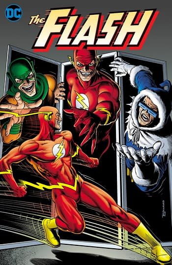 DC Comics Omnibuses and Absolutes for 2020