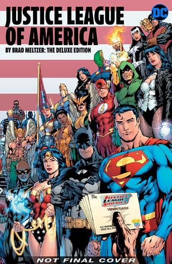 DC Big Books