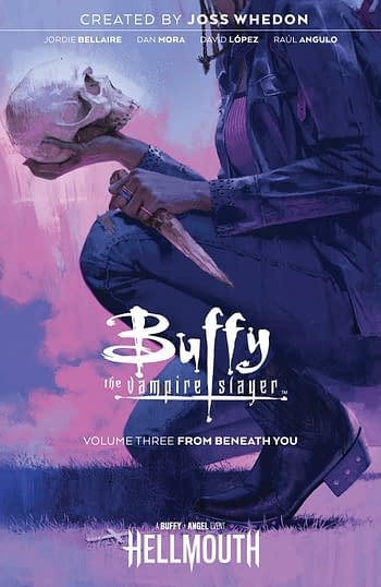 Buffy: Every Generation #1 and Faithless II #1 Launch in Boom Studios Solicits for April 2020