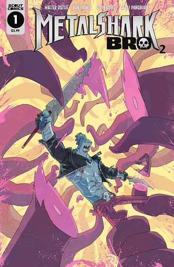 Mad Cave June 2020 Solicitations