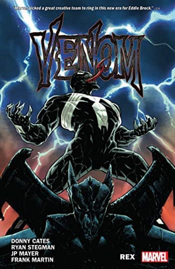 AmazonWatch: Marvel TPBs For Free, From Venom to Secret Invasion,