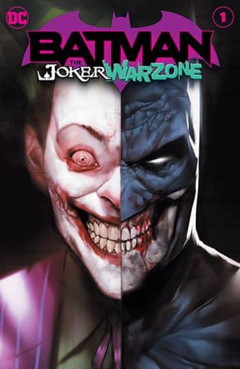 Will We Get A Glimpse of 5G in Batman: The Joker War Zone