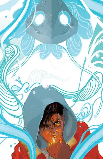 Alienated #4 Cover B