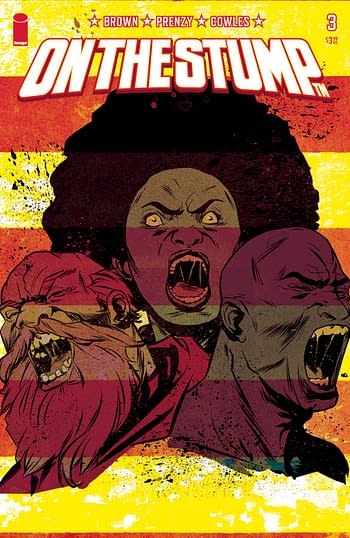 The Back Order List 7/1/20: Fourth World, Berserk & Monster Planet