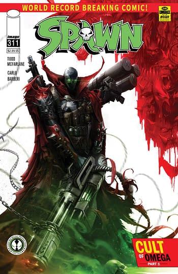The Changing, Altering Storylines Of Spawn