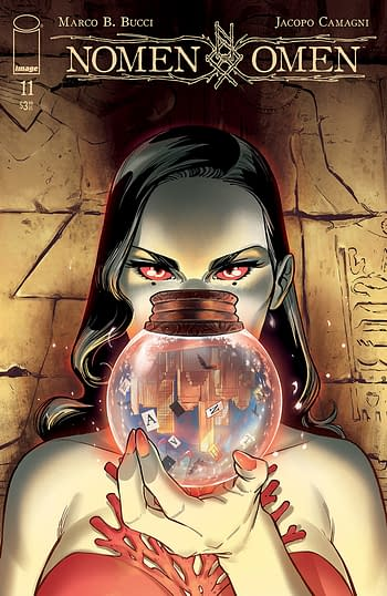 Image Comics Solicitations January 2021