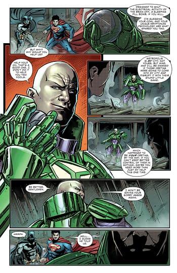 Batman/Superman #34 Page 18