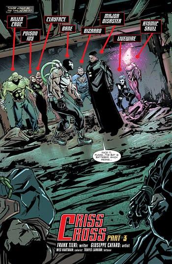 Batman/Superman #34 Page 2