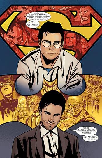 Batman/Superman #34 Page 21
