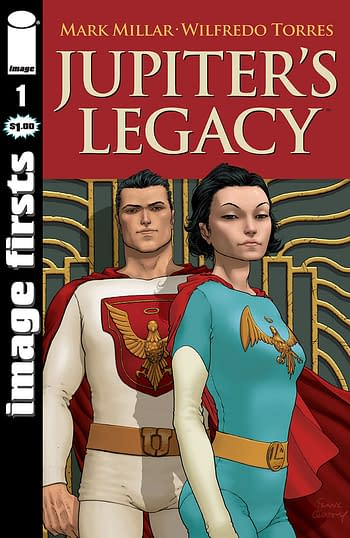 Image Comics February 2021 Solicitations