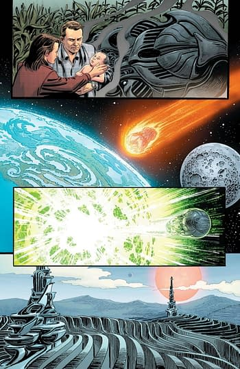 Man Of Steel Prequel Special Edition #1 Page 03