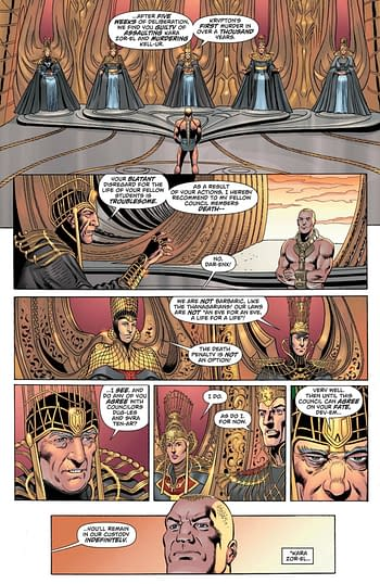 Man Of Steel Prequel Special Edition #1Page 11