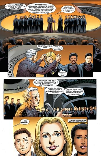 Man Of Steel Prequel Special Edition #1Page 12