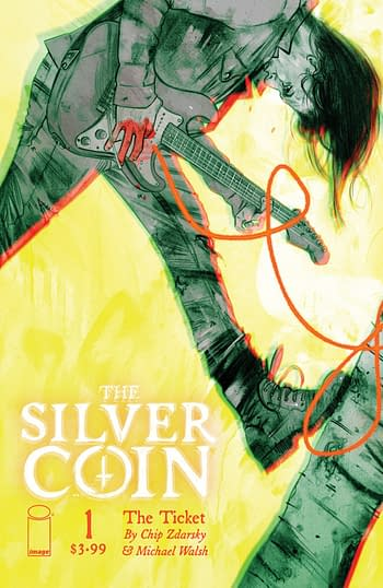 Image Comics April 2021 Solicits - Geiger, Silver Coin and Old Guard
