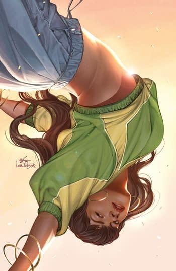 Many Deaths Of Laila Starr, Ram V's Something Is Killing The Children?