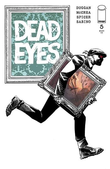Old Dead Eyes Is Back