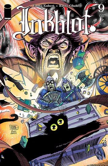 Image Comics Solicitations June 2021