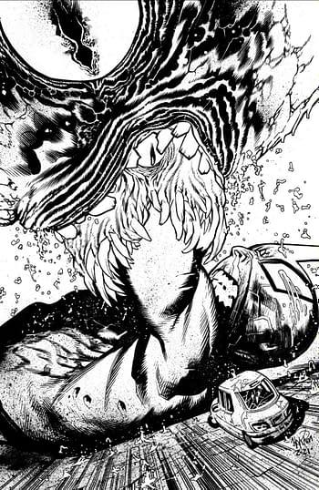 PrintWatch: Ultramega, Power Rangers, Spectre Inspectors 2nd Prints