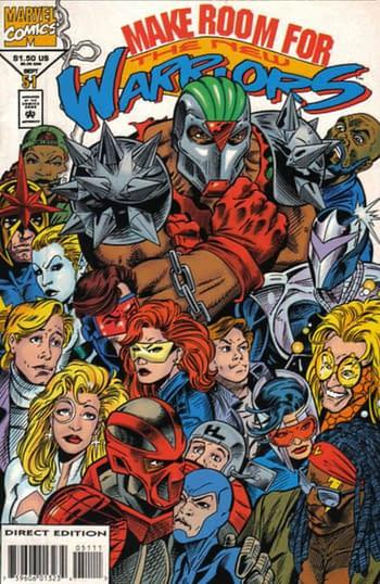 Marvel Omnibus For 2022