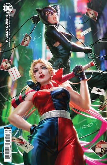 The Next Batman Gets New Comic Series From John Ridley, I Am Batman