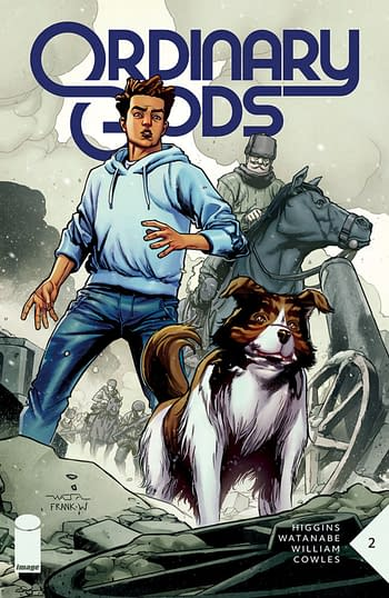 Image Comics August 2021 Full Solicits and Solicitations
