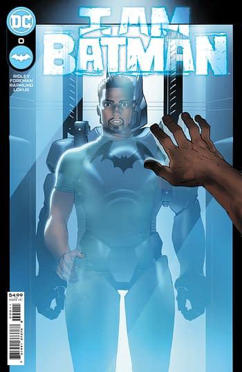 DC Comics Launches Fear State, Batman Canon Horror Crossover Event