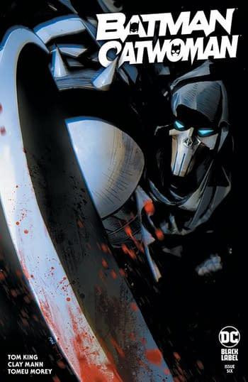 LATE: Batman/Catwoman #6 and Superman: Son of Kal-El #1