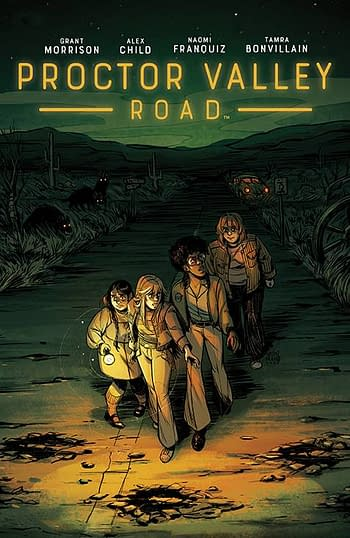 Cover image for PROCTOR VALLEY ROAD TP (MR)