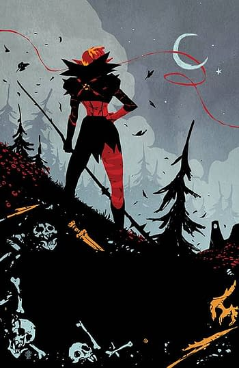 Cover image for WYND #10 CVR A DIALYNAS